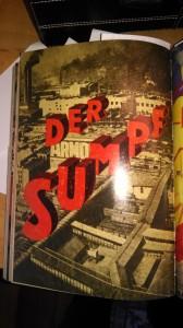 Der Sumpe