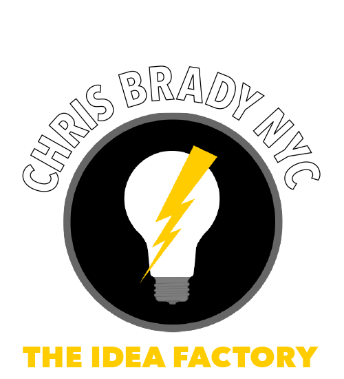 THE IDEA FACTORY NYC