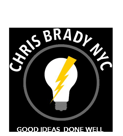 CHRIS BRADY NYC
